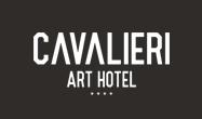 Cavalieri Art Hotel <span class='star'>*</span><span class='star'>*</span><span class='star'>*</span><span class='star'>*</span>
